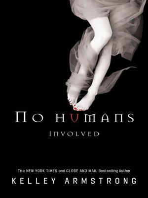 Cover of No Humans Involved