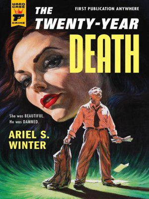 Click this cover for a(n) eBook sample of The Twenty-Year Death.