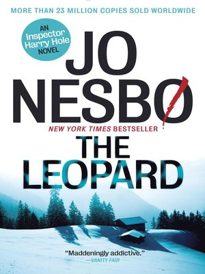Click this cover for a(n) eBook sample of The Leopard.