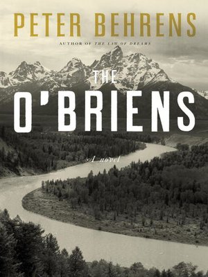 Click this cover for a(n) eBook sample of The O'Briens.