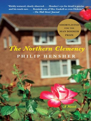 Click this cover for a(n) eBook sample of The Northern Clemency