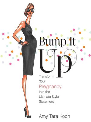 Click this cover for a(n) eBook sample of Bump It Up.