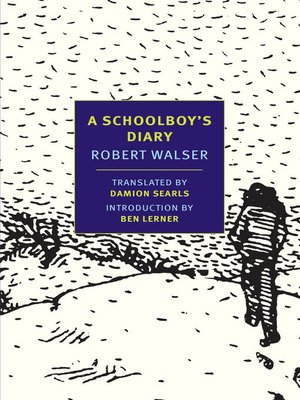 A Schoolboy's Diary and Other Stories