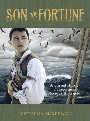 Click this cover for a(n) eBook sample of Son of Fortune