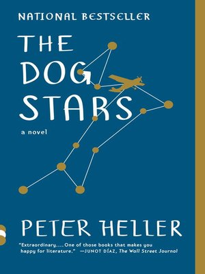 Cover of The Dog Stars