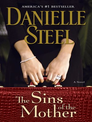Cover of The Sins of the Mother