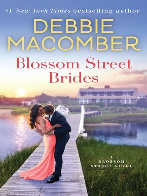 Click this cover for a(n) eBook sample of Blossom Street Brides