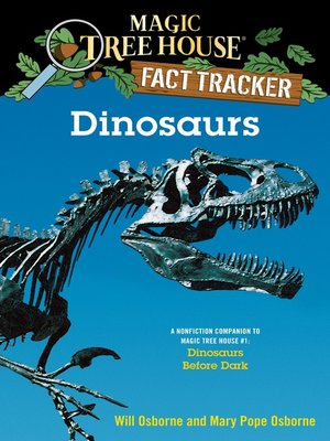 Click this cover for a(n) eBook sample of Dinosaurs