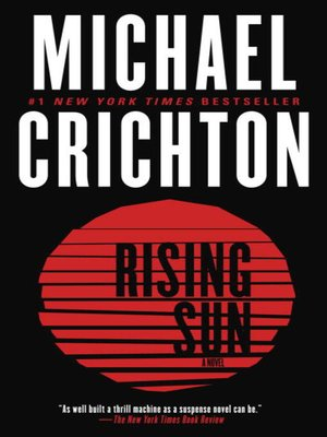 Click this cover for a(n) eBook sample of Rising Sun
