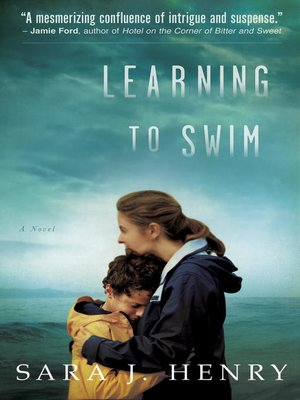 Click this cover for a(n) eBook sample of Learning to Swim