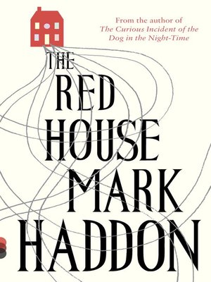 Cover of The Red House