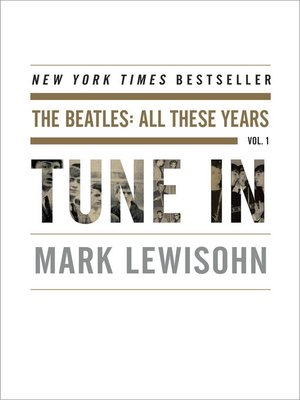 Click this cover for a(n) eBook sample of Tune In