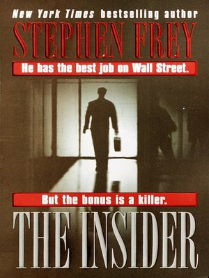 Click this cover for a(n) eBook sample of The Insider.