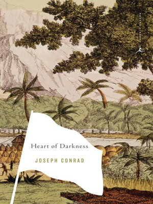 Click this cover for a(n) eBook sample of Heart of Darkness & Selections from The Congo Diary