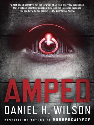 Click this cover for a(n) eBook sample of Amped.