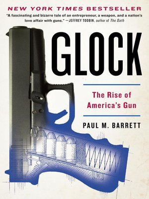 Click this cover for a(n) eBook sample of Glock.