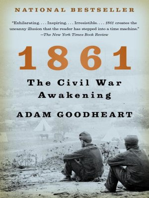 Click this cover for a(n) eBook sample of 1861.