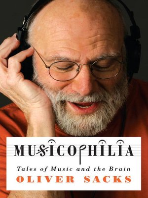 Click this cover for a(n) eBook sample of Musicophilia