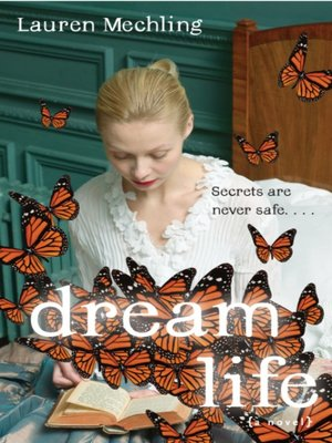 Click this cover for a(n) eBook sample of Dream Life.
