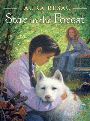 Click this cover for a(n) eBook sample of Star in the Forest