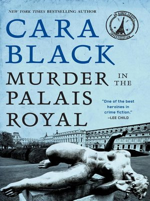 Murder in the Palais Royal