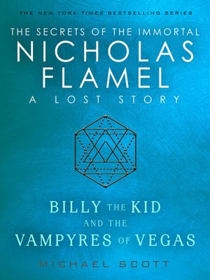 Cover of Billy the Kid and the Vampyres of Vegas