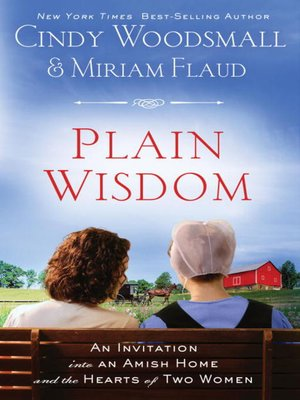 Click this cover for a(n) eBook sample of Plain Wisdom.