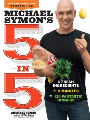 Michael Symon's 5 in 5