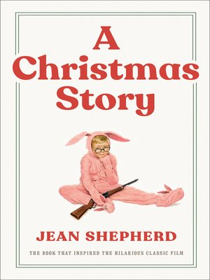 Click this cover for a(n) eBook sample of A Christmas Story