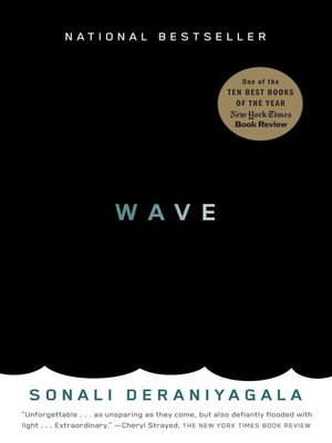 Click this cover for a(n) eBook sample of Wave.
