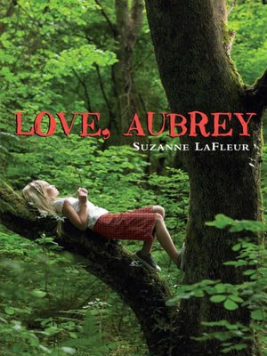 Click this cover for a(n) eBook sample of Love, Aubrey.
