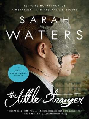 Click this cover for a(n) eBook sample of The Little Stranger