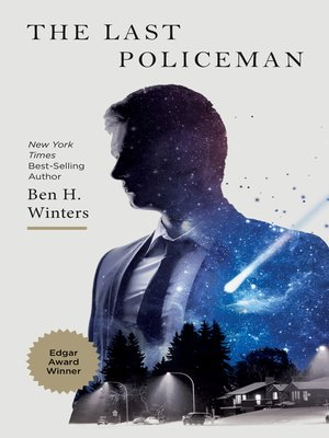 Click this cover for a(n) eBook sample of The Last Policeman.