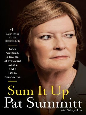 Click this cover for a(n) eBook sample of Sum It Up.