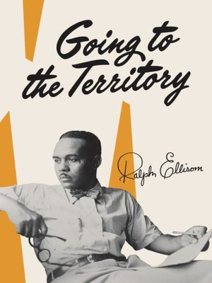 Cover of Going to the Territory