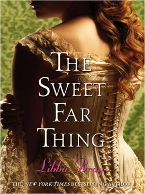 Click this cover for a(n) eBook sample of The Sweet Far Thing.