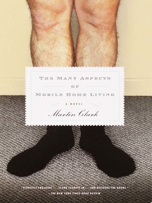 Click this cover for a(n) eBook sample of The Many Aspects of Mobile Home Living.