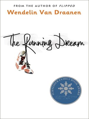 Click this cover for a(n) eBook sample of The Running Dream.