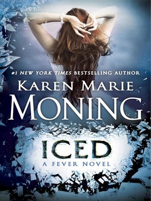Click this cover for a(n) eBook sample of Iced.