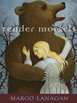 Click this cover for a(n) eBook sample of Tender Morsels.
