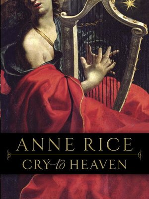 Click this cover for a(n) eBook sample of Cry to Heaven.