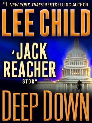 Click this cover for a(n) eBook sample of Deep Down.