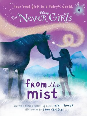 Click this cover for a(n) eBook sample of From the Mist (Disney.