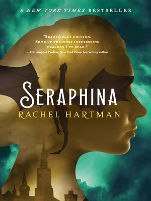 Click this cover for a(n) eBook sample of Seraphina.