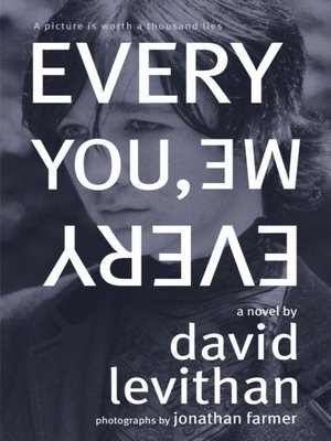 Cover of Every You, Every Me
