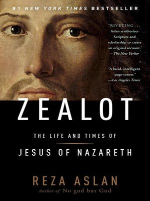 Click this cover for a(n) eBook sample of Zealot.