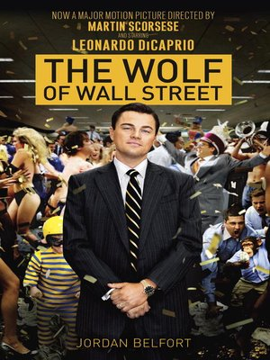 Click this cover for a(n) eBook sample of The Wolf of Wall Street.