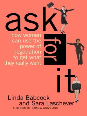 Cover of Ask For It