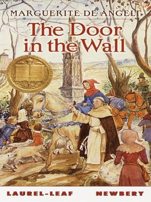 Click this cover for a(n) eBook sample of The Door in the Wall