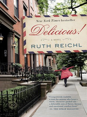 Click this cover for a(n) eBook sample of Delicious!